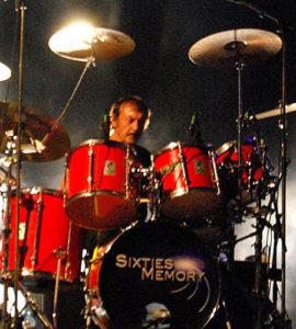 Daniel - Sixties memory - Live In Paris- Digipack 21 titres