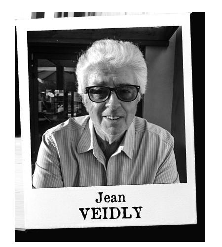 Jean Veidly - On Route 66 - Pierre Chérèze - Instrumental Album 12 titres