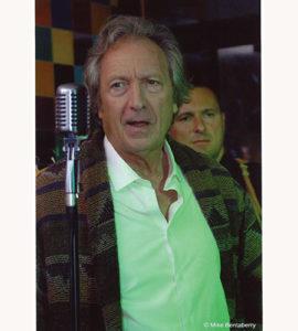 Long Chris - La Légende du Rock' n' Roll