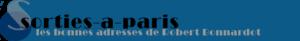 Sorties à Paris