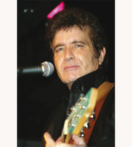 Vic Laurens - La Légende du Rock' n' Roll
